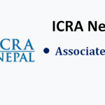 Vacancy Announcement by ICRA Nepal