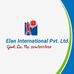 Elan International Pvt. Ltd.