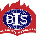 Bhairab International Services Pvt. Ltd.