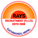 Rays Recruitment Pvt. Ltd.