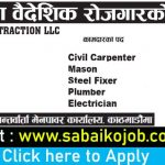 Top Jobs Int'l Employment Service Pvt. Ltd