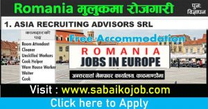 Read more about the article Jobs in Romania