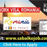 Demand for foreign employment in Romania