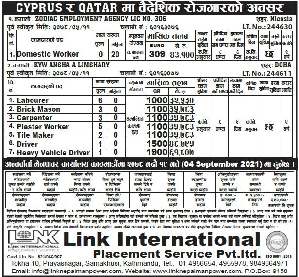 cyprus 244630 qatar 244611