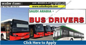 Read more about the article Various Attractive Job Offer In Saudi Arabia, Mhasen al atta company ltd