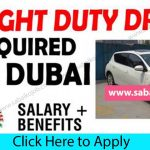 Various Attractive Job Offer In Uae, 100 Candidates Required