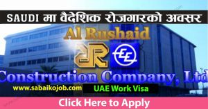 Read more about the article Looking For Career In Foreign Get Job In Saudi Arabia